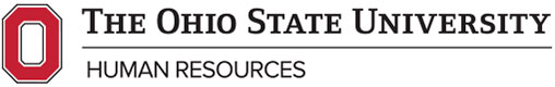 Ohio State University Office of Human Resources logo