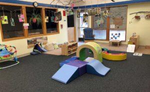 Ackerman Rd - Infant room