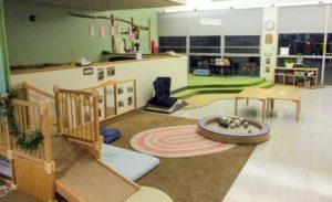 Buckeye Village - Infant room