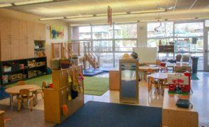 Buckeye Village - Toddler room