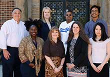 University Libraries Diversity and Inclusion Committee