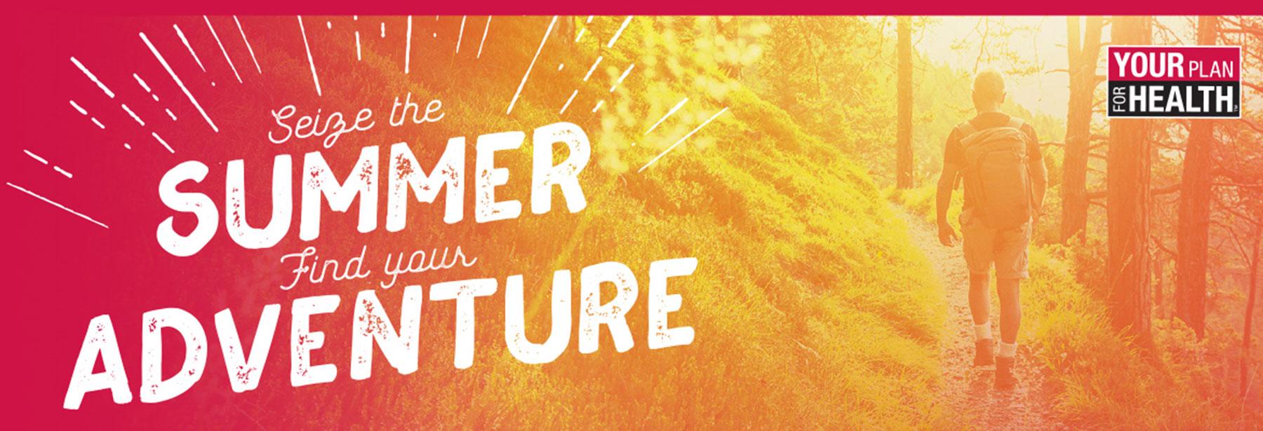 Seize the Summer logo
