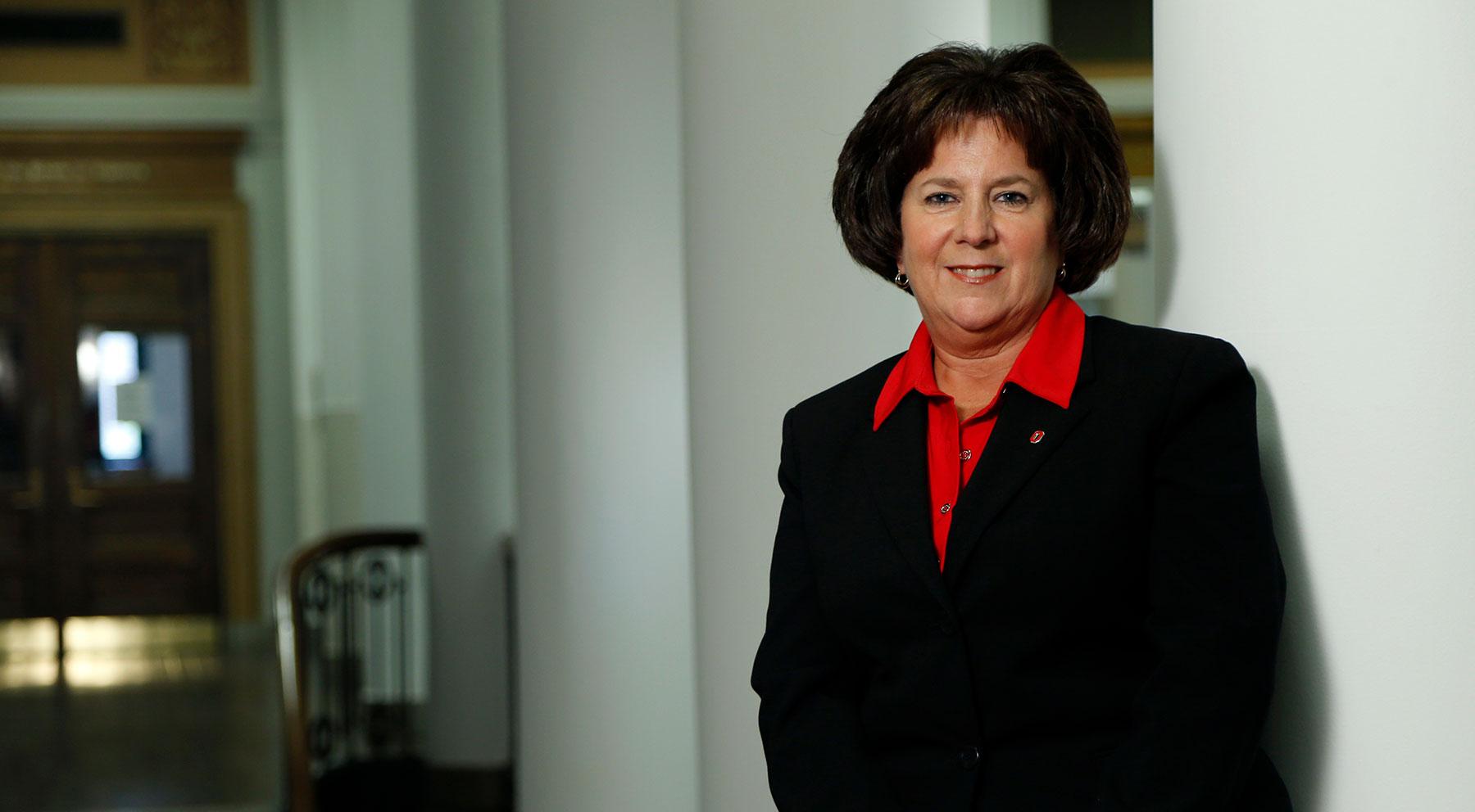 Susan Basso