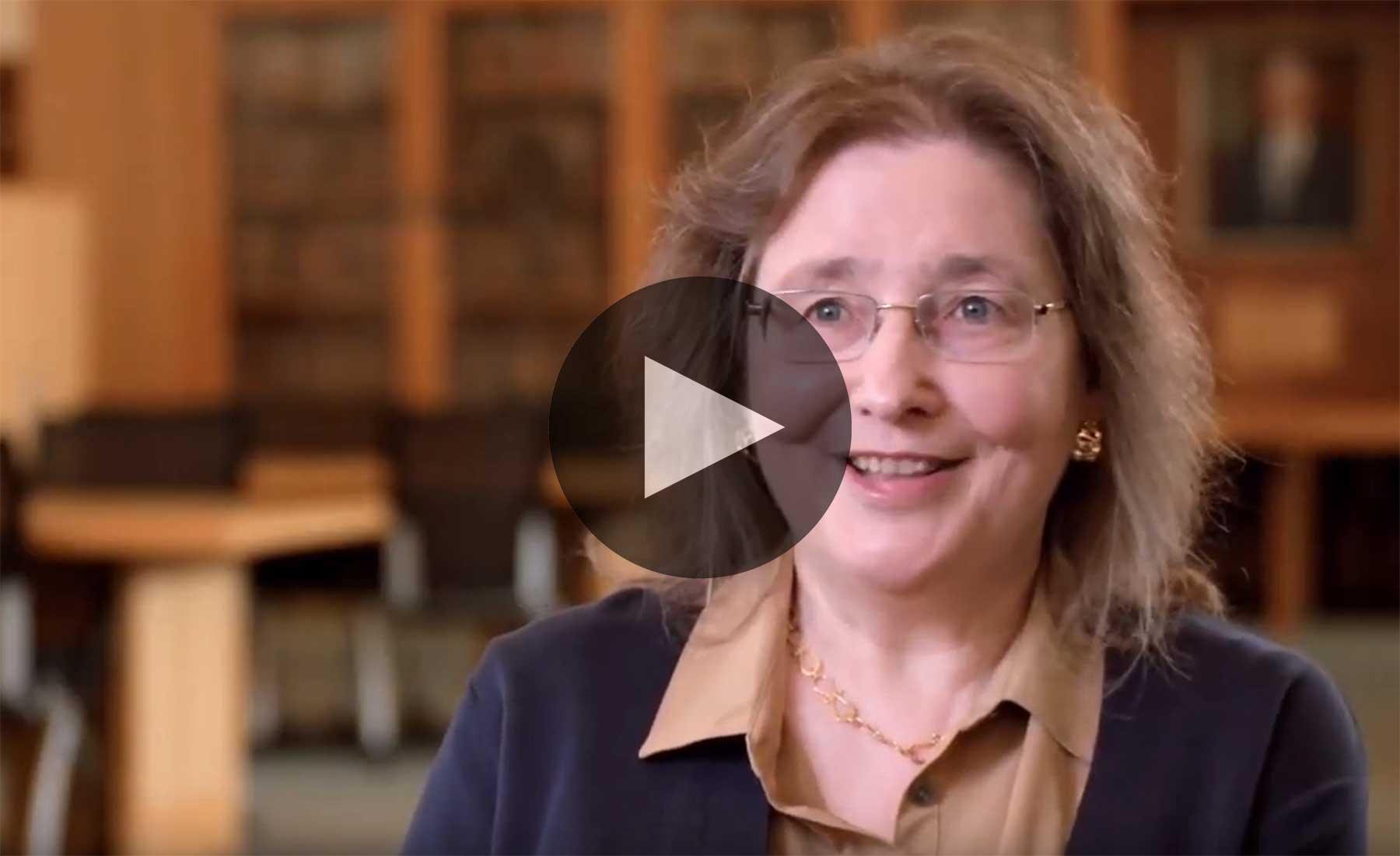 Professor Deborah Jones Merritt video