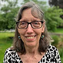 Patricia Strope