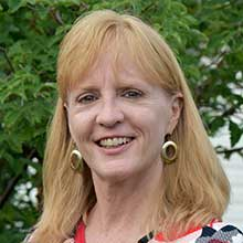 Christy Goodman