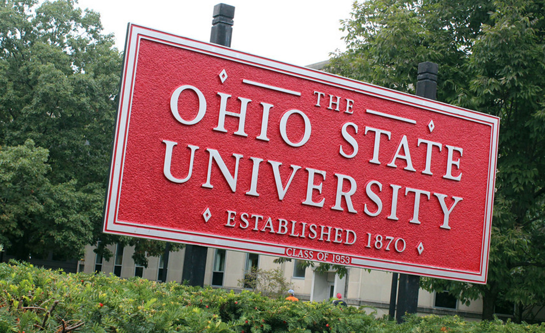Image result for ohio state university